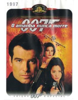 007 - O Amanhã Nunca Morre [DVD]