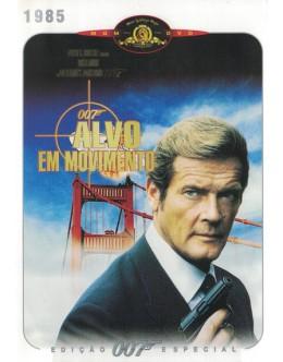 007 - Alvo em Movimento [DVD]