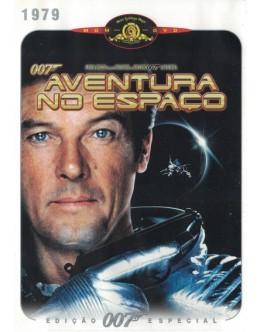 007 - Aventura no Espaço [DVD]