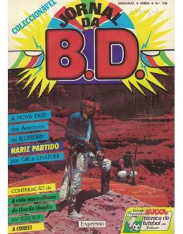 Jornal da B.D. - Ano III - N.º 109