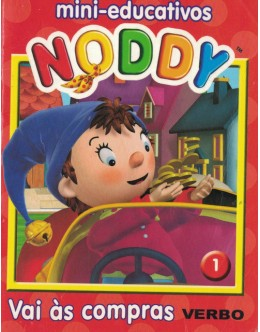 Noddy - Vai às Compras