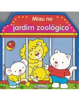 Miau no Jardim Zoológico