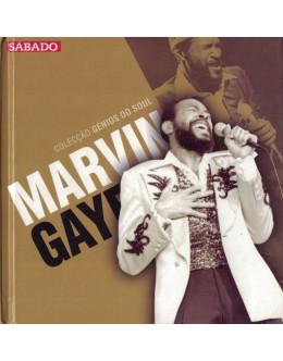 Marvin Gaye | de João Santos e Inês Rodrigues