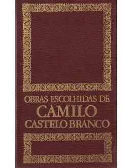 Coisas Espantosas | de Camilo Castelo Branco