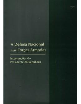 A Defesa Nacional e as Forças Armadas | de Jorge Sampaio