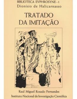Tratado da Imitação | de Dionísio de Halicarnasso