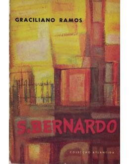 S. Bernardo | de Graciliano Ramos
