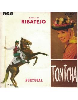 Tonicha | Modas do Ribatejo [EP]