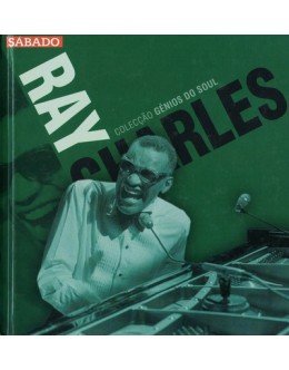 Ray Charles | de João Santos e Inês Rodrigues