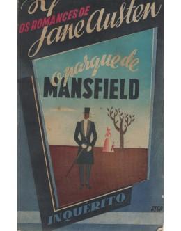O Parque de Mansfield | de Jane Austen