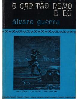 O Capitão Nemo e Eu | de Álvaro Guerra