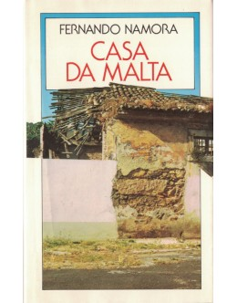 Casa da Malta | de Fernando Namora