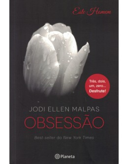 Obsessão | de Jodi Ellen Malpas