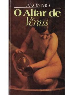 O Altar de Vénus | de Anónimo