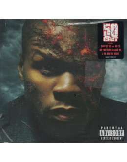 50 Cent | Before I Self Destruct [CD]