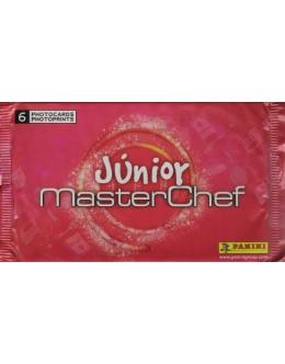 Saqueta Júnior Masterchef