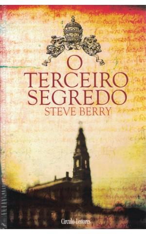 O Terceiro Segredo | de Steve Berry