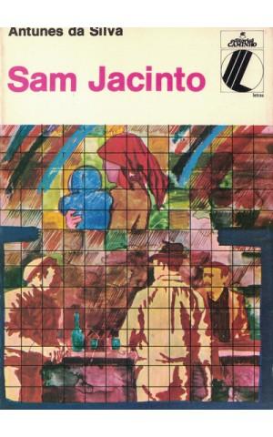 Sam Jacinto | de Antunes da Silva