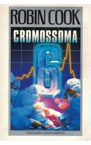 Cromossoma 6   de Robin Cook
