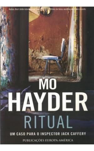 Ritual | de Mo Hayder