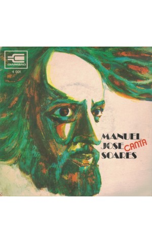 Manuel José Soares | Manuel José Soares Canta [EP]