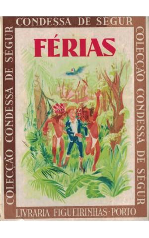 Férias | de Condessa de Ségur