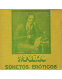 Andrade e Silva | Sonetos Eróticos de Bocage [EP]