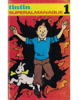 Tintin Superalmanaque 1