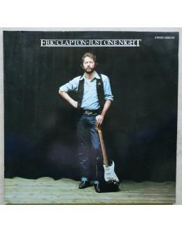 Eric Clapton | Just One Night [2LP]