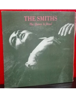The Smiths | The Queen is Dead [LP]