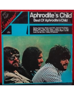 Aphrodite's Child | Best Of Aphrodite's Child [LP]