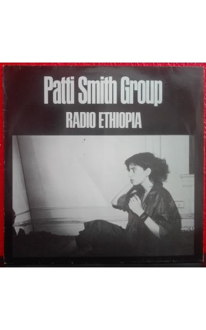 Patti Smith Group | Radio Ethiopia [LP]