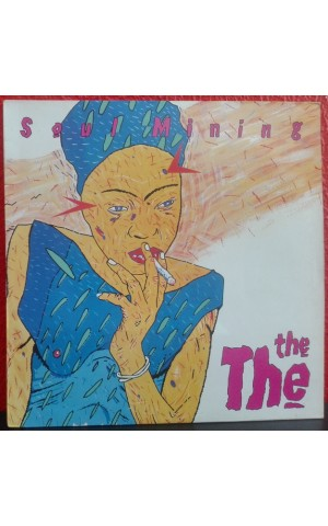 The The | Soul Mining [LP]