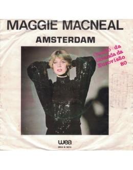 Maggie MacNeal   Amsterdam [Single]