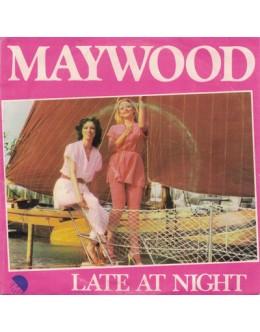 Maywood   Late At Night [Single]