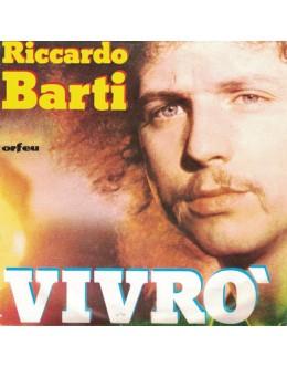 Riccardo Barti   Vivró [Single]