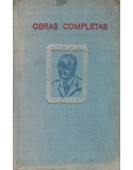 Obras Completas - Volume VIII   de A. Austregésilo
