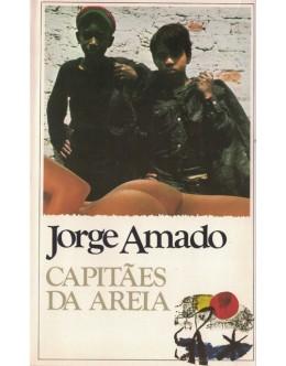 Capitães da Areia   de Jorge Amado