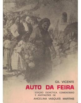 Auto da Feira  de Gil Vicente