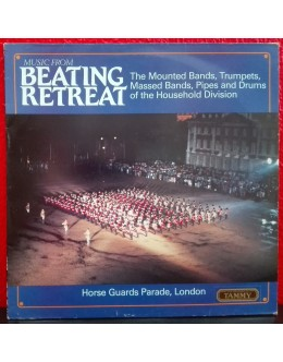 The Household Division | Music From Beating Retreat [LP]