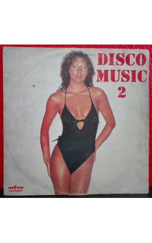VA | Disco Music 2 [LP]