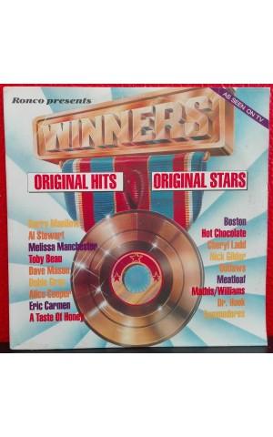 VA   Winners [LP]
