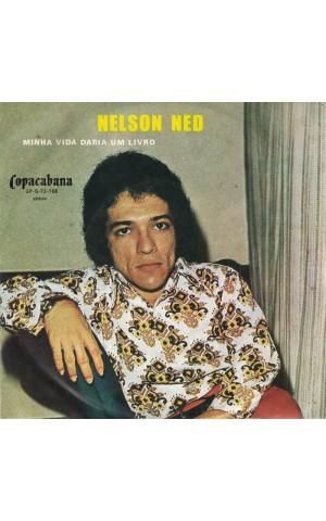 Nelson Ned | Minha Vida Daria Um Livro [EP]
