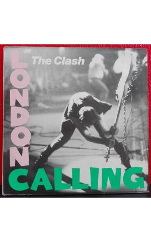 The Clash | London Calling [2LP]