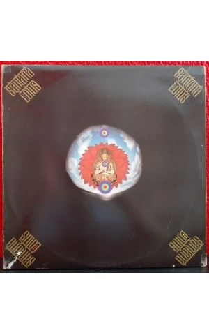 Santana | Lotus [3LP]