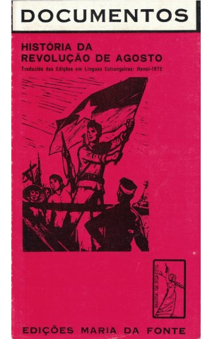 História da Revolução de Agosto
