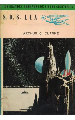 S.O.S. Lua   de Arthur C. Clarke