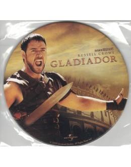 Base de Copos - Gladiador