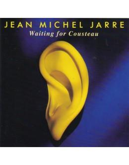 Jean Michel Jarre | Waiting For Cousteau [CD]