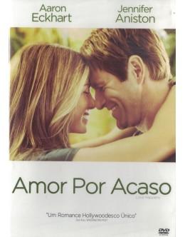 Amor Por Acaso [DVD]